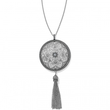 Sahuri Convertible Tassel Necklace