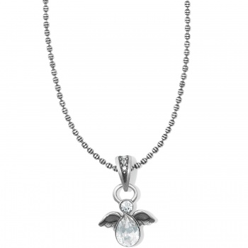 Angel jewelry brighton collectibles heavenly angel heavenly angel necklace aloadofball Gallery