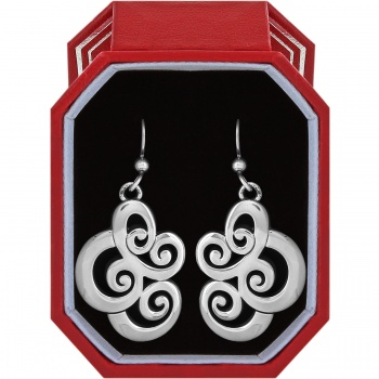 Mingle Mix French Wire Earrings Gift Box