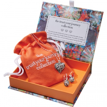 Gifts From The Heart Trust Your Journey - Trust Your Journey Collection