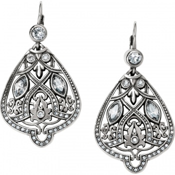 Mamounia Leverback Earrings