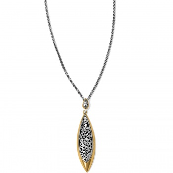 Elora Luxe Convertible Pendant Necklace
