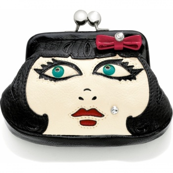 Coin Purses & Pouches
