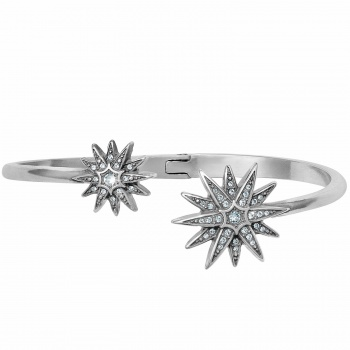 Contempo Contempo Starburst Bangle
