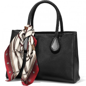 Margot Scarf Tote
