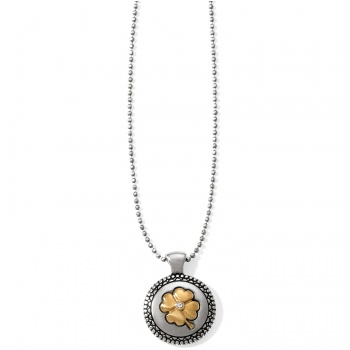 Cherished Lucky Petite Necklace