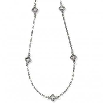 Toledo Alto Single Long Necklace