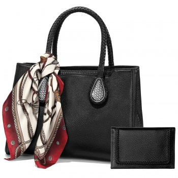 Margot Scarf Tote Gift Set