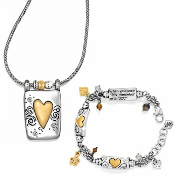 Remember Your Heart Gift Set