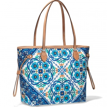 Solene Zip Shopper