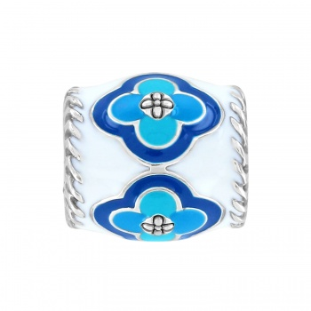 Casablanca Blues Bead