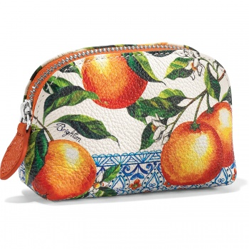Casablanca Garden Mini Coin Purse
