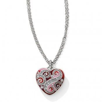 Bella Love Bella Love Petite Heart Necklace
