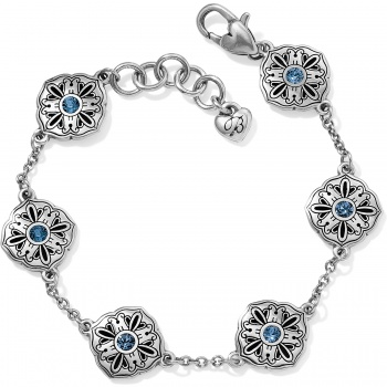 Casablanca Blues Bracelet