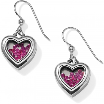 Pure Love Pure Love French Wire Earrings