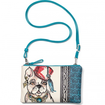Frenchi Cross Body Pouch