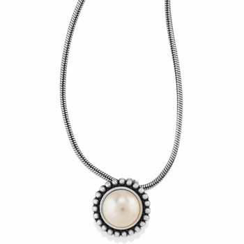 Luster Luster Petite Necklace