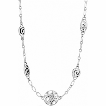 London Groove London Groove Long Necklace