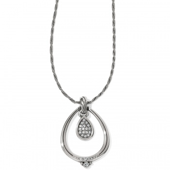 Natalia Reversible Necklace