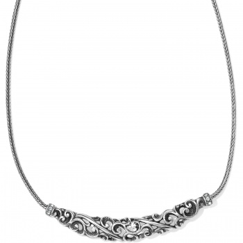 Fontaine Collar Necklace