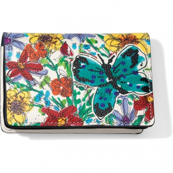 Love Garden Card Case