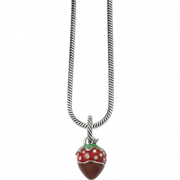 Sweet Delight Charm Necklace