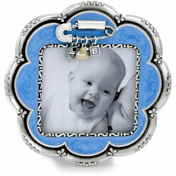Baby Love Flower Frame