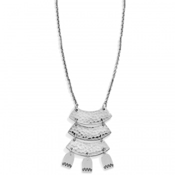 Marrakesh Soleil Layered Necklace