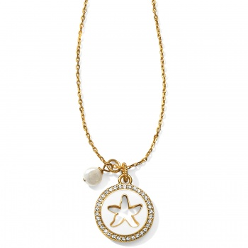 Sea Dreamer Starfish Petite Necklace