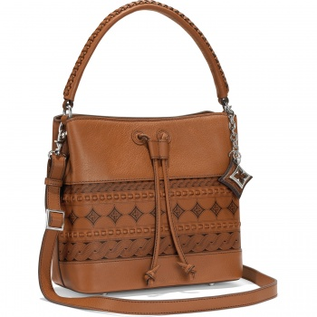 Vellera Small Bucket Bag