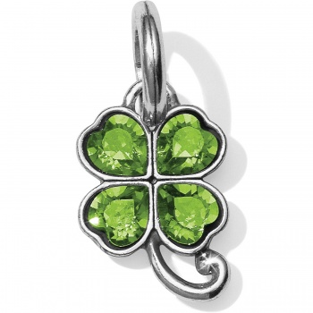 Little Clover Charm