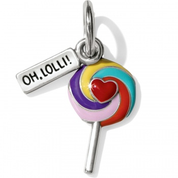 Lollipop Charm