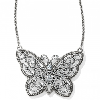 Illumina Illumina Butterfly Necklace