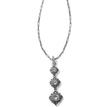 Alcazar Alcazar Trio Short Necklace