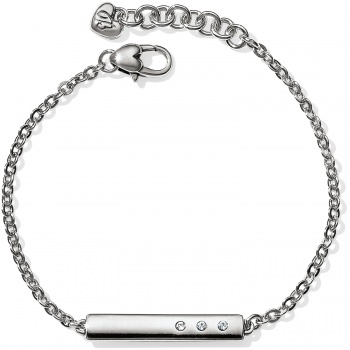 London Groove Mini Bar Bracelet