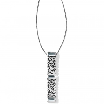 Baroness Short Necklace
