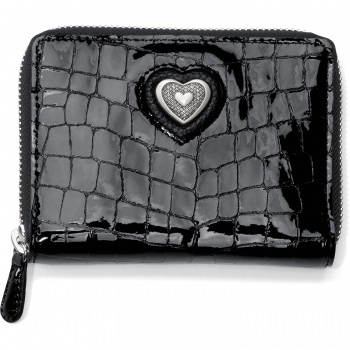 Bellissimo Heart Medium Wallet