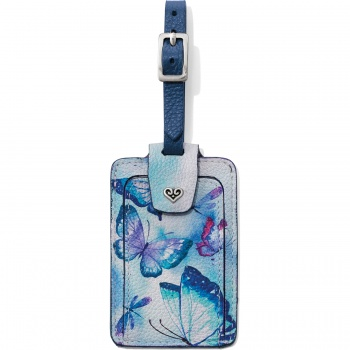 Belle Jardin Luggage Tag