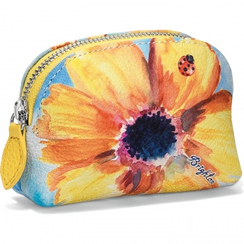 Belle Jardin Mini Coin Purse