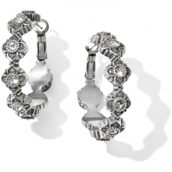 Alcazar Hoop Earrings