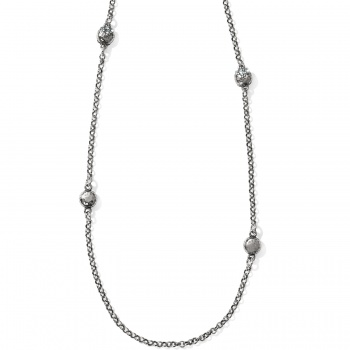 Bilbao Bilbao Mist Long Necklace