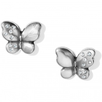 Butterfly Kiss Post Earrings