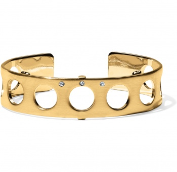 Christo Los Angeles Slim Cuff Bracelet