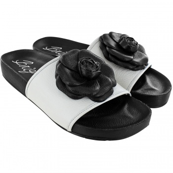 Sassy Rosie Spa Sandals