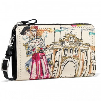 Fashionista Great Escape Pouch