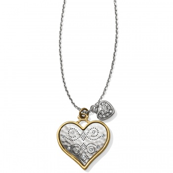 Stars For The Soul Love Necklace