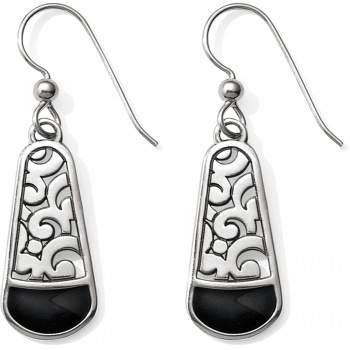 Catania Catania French Wire Earrings