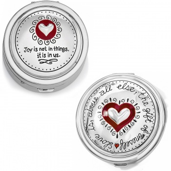 Joyful Heart Accessory Gift Set