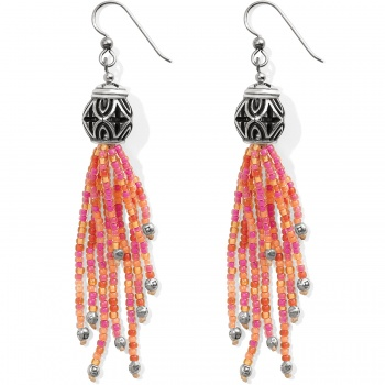 Boho Roots Boho Roots Tassel French Wire Earrings