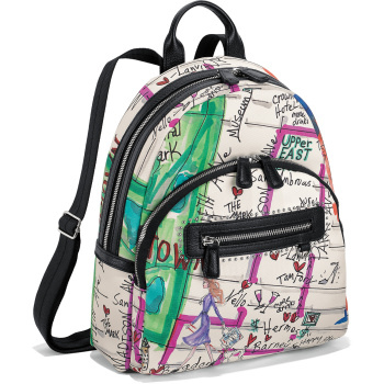 Fashionista East Side Backpack